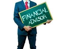 financial adisor 101
